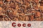 Coco-Dünger