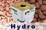 Hydro-Dünger