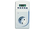 Thermometer-Timer