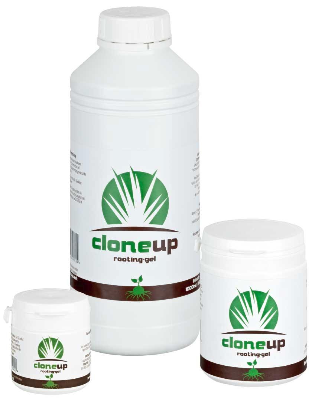 cloneup Bewurzelungsprodukte