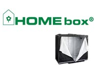 HOMEbox Zelte