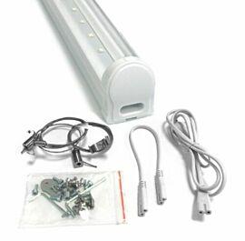 LED Lichtleiste 13 Watt / 90 cm / 900 Lumen inkl. Aufhängevorrichtung / BioGreen