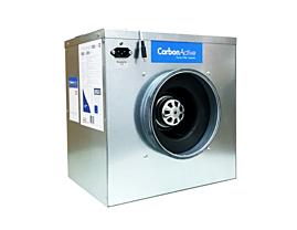 CarbonActive EC Powerbox 500 m3