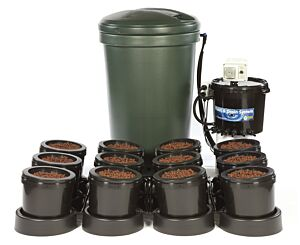 IWS 12 Pot System
