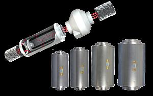 PHRESH INLINE Filter 500, 125mm