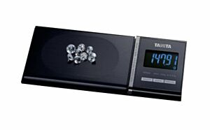 Tanita Digitalwaage  T-1479Z Tangent-102