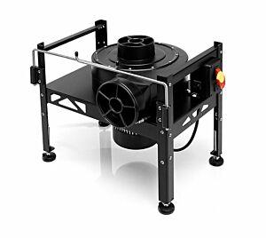 T4 Leafcollector zu Twister T4 / Gebläse