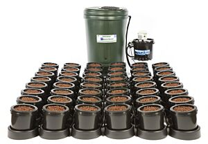 IWS Pro 36 Pot System