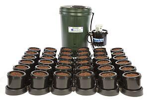 IWS Pro 48 Pot System Pro Version