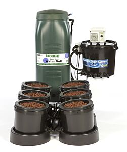 IWS 6 Pot System