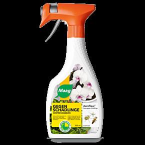 Aerofleur Spray gegen Schädlinge  500 ml