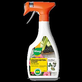 Aerofleur Spray gegen Pilz-Krankheiten  500 ml
