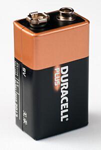 Batterie 9 Volt
