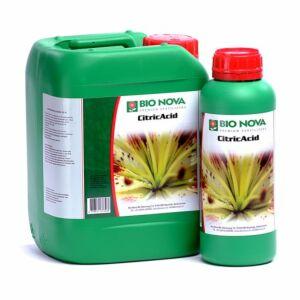 Zitronensäure 5 Liter BIO NOVA