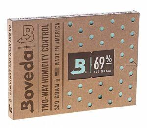 Humidipak Boveda 320 g  / 69% - Einzelpack