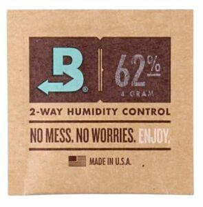 Humidipak Boveda 4 g  / 62% - Einzelpack