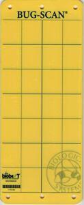 Gelbfallen Biobest Bug-Scan (10 Stk./Pack)