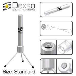 Dexso Standard Extractor