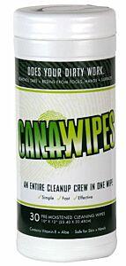 Canawipes Reinigungs Tücher