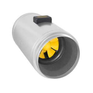 Rohrventilator Q-Max  200 / 1120m3