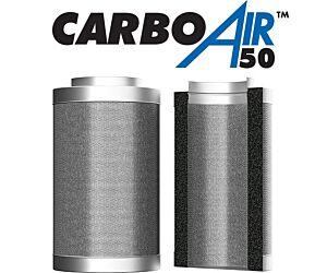Aktivkohle-Filter CarboAir 5000 m3/h