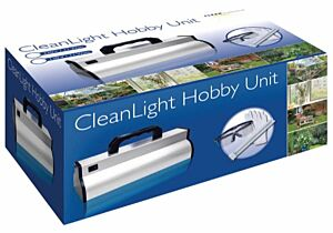 Cleanlight Home and Garden Hobby Unit
