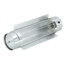 CoolTube Reflektor - D 125 mm - luftgekühlt
