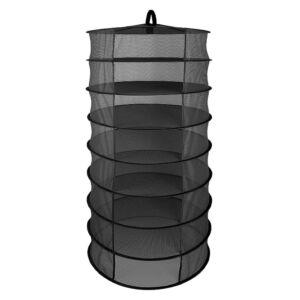 Trocknungs-Netz  / D 60 cm / 8 Lagen