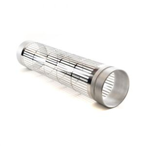 TWISTER T2 Ersatz-Trommel (Tumbler) - Stahl - DRY