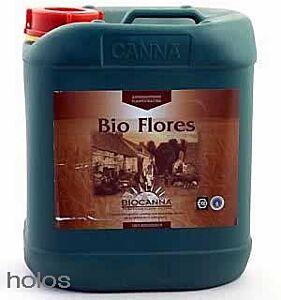 Canna Bio Flores 5 Liter