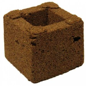 Eazy Block 7,5 x 7,5 cm - Loch 38 mm