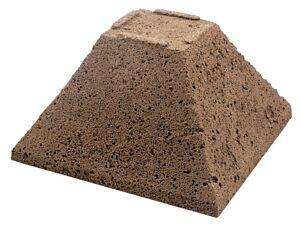 Eazy Pyramid 25 x 25 x 15 cm