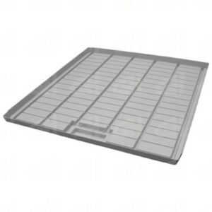 Ebb & Flow-Tisch-Einsatz 1000 x 1100 x 61 mm