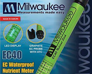 Milwaukee Nutrient Stick EC40 - waterproof