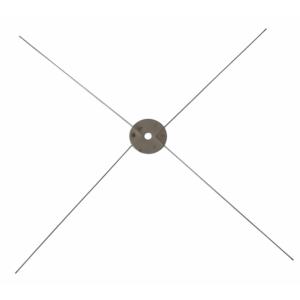 Ersatzkreutzdraht für Dutchmaster Trimmer 40cm