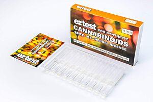 EZ Test Kit für synthetische Cannabinoide / 5er oder 10er Sets