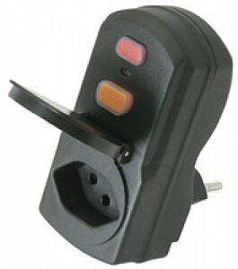 FI Schutzadapter 10A / IP54