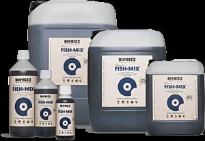 Fish-Mix von BioBizz