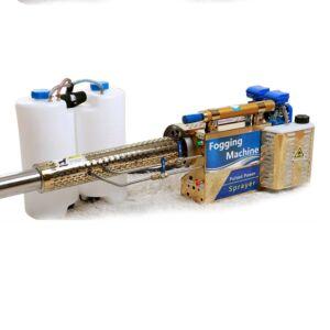 16 L Pulse Cold Fogging / Nebel Sprayer - tragbar