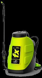 AKKU – Hochdrucksprühgerät FX / 7 Liter