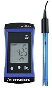 pH Messgerät Typ GPH 014 von Greisinger