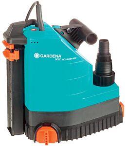 Tauchpumpe 9000 GARDENA AquaSensor