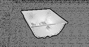 Ersatzreflektor Gavita Pro CMH 315 Watt / M 140 SE