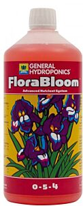 GHE Flora Serie Bloom