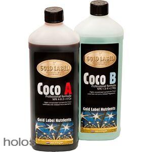 GL COCO A&B 2x1 Liter