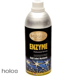 GL Enzymes 0.25 Liter