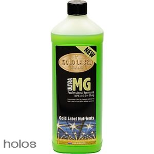 GL Ultra MG 0.5 Liter