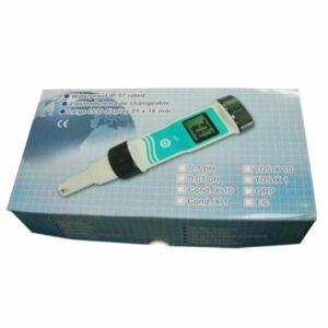 Gondo EC-Messgerät EC6061