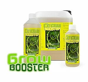 Grow Booster von Jungle