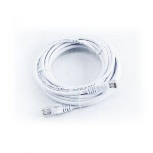 GrowControl Kabel (2xRJ45) 5m für EC Ventilatoren, weiss